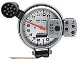Autometer серебристый 5in. тахометр Pro Stock 11000 RPM