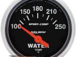 Autometer Sport-Comp 2 1/16 температуры жидкости Датчик