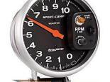 Autometer Sport-Comp 5in. тахометр Control Shield 10000 RPM