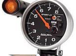 Autometer Sport-Comp 5in. тахометр Shift Lite 8000 RPM