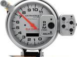 Autometer Ultimate II 5&#34 тахометр Dual Channel Playback 110