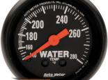Autometer Z Series 2 1/16 температуры жидкости 140-280 Датчик