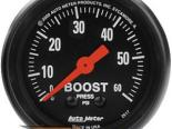 Autometer Z Series 2 1/16 Boost 0-60 Датчик