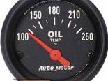Autometer Z Series 2 1/16 температуры масла 100-250 Датчик