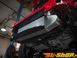Agency Power Intercooler Upgrade with Ducting 600hp Rated Ford Focus ST 2013+