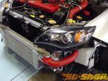 Agency Power Performance Intercooler комплект Subaru STI 08+