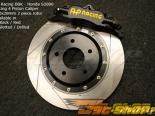 """AP Racing тормозной комплект (Чёрный Calipers / 2-части 13"""" тормозные диски) - Honda S2000 00+"""