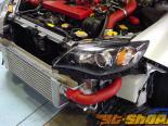 Agency Power Performance Intercooler комплект Subaru STI 08+ GRB [AP-GRB-108]
