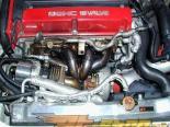 ApexI ISAMU RX6 полный Turbo комплект Mitsubishi EVO VIII