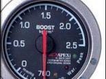 ApexI EL II Electronic выхлоп Gas Temperature (EGT) Датчик Чёрный
