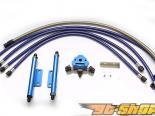 Agency Power Fuel Rail комплект Subaru WRX 02-05