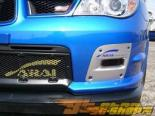 Arai Motorsport тормозной Duct комплект Subaru WRX STI 06-07
