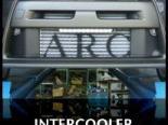 ARC передний  Mount Intercooler комплект Mitsubishi EVO X CZ4A 08+