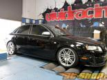 VR Tuned ECU Flash Tune Audi S4 B7 4.2L 06-09