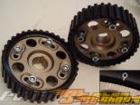 Buddy Club Cam Gears - All Acura / Honda B-Series Motors (Титан)