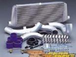 Blitz LM Intercooler комплект-- Impreza WRX GDB 02-03 [BL-12345]