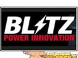 Blitz Blow Off Valve DD Sus Filter [BL-70994]