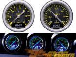 BLiTZ 60mm BL Meter Fuel / давление масла Датчик