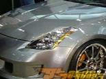 Blitz Eyeline комплект - Nissan 350Z 03+