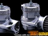 BLiTZ Dual Drive Blow Off Valve Sus Filter