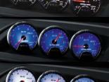 Blitz DC2 60mm Синий выхлоп Temperature / Tachnometer Датчик