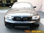 Решётка радитора BMW Performance Shadow для BMW 1 Series 08+