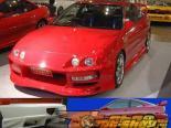 Обвес по кругу BoX Bomex Стиль для Acura Integra 94-97