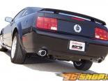 Borla Выхлоп выхлоп Ford Mustang GT 4.6L 05-10