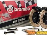 Brembo GT тормозной комплект (передний ) - Nissan 350Z 03+