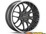 Breyton Race GTP Литые диски 19x8.5 5x120 +38