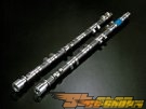 Jun Auto Nissan RB26DETT (BNR34) 66 (264) - 9.7 IN Camshaft [JUN-1004M-N401]