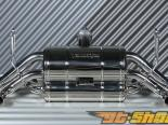 Capristo выхлоп System Ferrari 355 GTB | GTS | Spyder 94-99