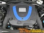 Carlsson CK50 Performance комплект with выхлоп Mercedes CL550 C216 07+