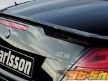 Спойлер Carlsson на Mercedes SLK-Class R171 2005-2008