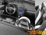 Carlsson Wind Deflector для Carlsson Safety Roll Bars Mercedes SLK-Class R171 05-08