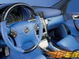 Carlsson Sport Steering Диски Leather/Alcantara Mercedes C-Class W203 01-07