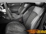 Дверные панели Carlsson для Mercedes CLS-Class W219 05+