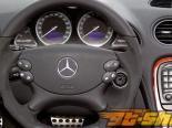 Carlsson Sport Steering Диски Leather/Alcantara Mercedes CLS500 W219 05+