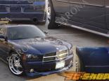 Обвес по кругу на Dodge Charger 2005-2009