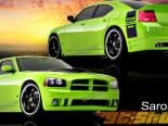 Аэродинамический Обвес для Dodge Charger 2005-2009