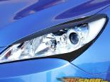 Chargespeed передние фары Eyebrows Hyundai Genesis Coupe 09+