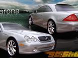 Аэродинамический Обвес для Mercedes CL 2000-2006