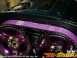 HKS Fine Tune Приводной ремень Mitsubishi EVO 03-05