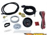 AEM ANALOG 35PSI BOOST SAE GUAGE, 2-in-1