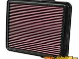 K&N Replacement Air Filter HUMMER H3 5.3L-V8; 2008
