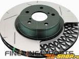 DBA тормозные диски задний Set Clearance для Corvette Z06 (42993SL & 42993SR)....