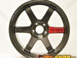 Volk TE37SL Gunmetal Racing Диски Set 19x8.5 19x12 Porsche 996 997 Turbo/C4S