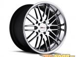 Cray Hawk Chrome Wheel 18x10.5 5x120.65 65mm