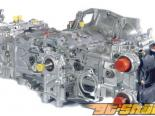 Cosworth High Performance Long Block Assembly (Subaru EJ25 (2.5L) 2007 w Big Valve Cylinder heads and KK3766 Распредвалы-Billet Crankshaf [COS-20002503]