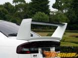 Алюминиевый спойлер ChargeSpeed для Subaru Legacy седан BE-5 00-04
